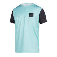 MYSTIC Majestic S/S Quickdry Black/Mint