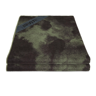 MYSTIC Towel Quickdry Brave Green O/S