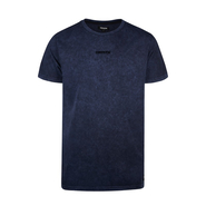 MYSTIC Daley Tee Shirt Night Blue S 48