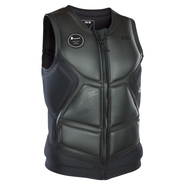 ION Collision Vest Select FZ black 50/M