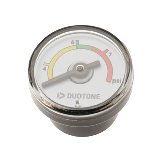 DTK - Pressure Gauge for Kite Pump OneSize black