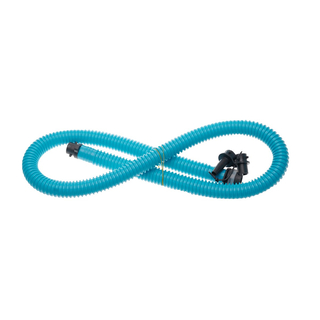 DTK - Kite Pump Hose with Adapter turquoise