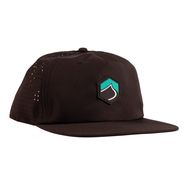 Liquid Force Brew Snapback black