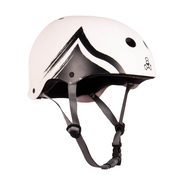 Liquid Force HELMET HERO CE white MD