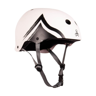 Liquid Force HELMET HERO CE white XL