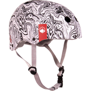 Liquid Force HELMET FLASH CE swirl