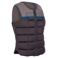 Liquid Force FLEX COMP CE VEST blue/grey L 52