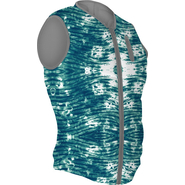 Liquid Force BREEZE COMP VEST CE tie dye