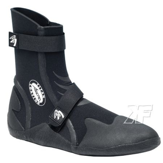 SUPERFLEX Neoprenboot Ascan 5mm black