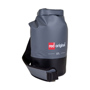 Roll Top Dry Bag SUP Red Paddle Co. grey  10 L