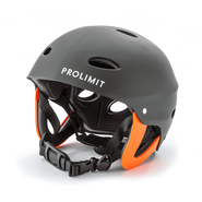 Prolimit Watersport Helmet Adjustable Black/Orange M: 54...