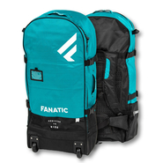 PREMIUM BAG Fly Air FANATIC turquoise