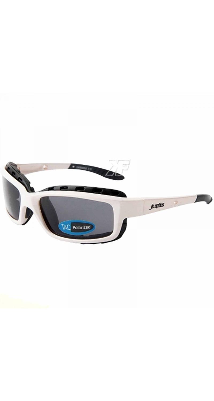 STYLER PREMIUM Sportbrille JC-Optics Sonnenbrille Polarisiert cool grey EPST03