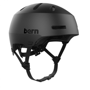 MACON 2.0 H2O Helm bern black M/55.5-59
