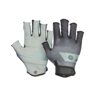 ION Amara Gloves Half Finger black 50/M