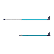 Wing Foil Boom Silver Series turquoise 141-201
