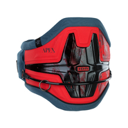 ION Apex 8 red