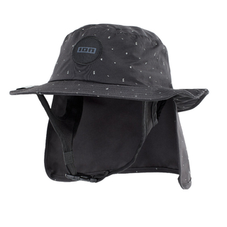 ION Beach Hat black S/M
