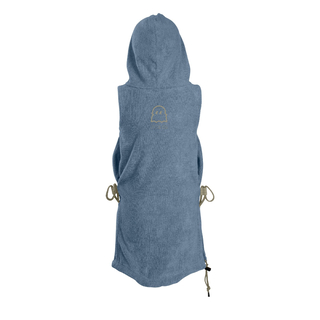ION Poncho Mini Grom steel blue Mini (60-110)