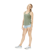 Picture Loni Tank Army Green