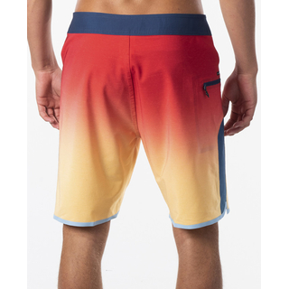 Rip Curl Mirage Gabe Line Up 19 Boardshort red