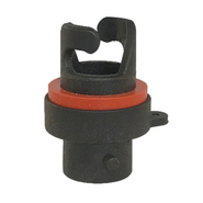 Naish Surelock Valve Pump Nozzle Adapter Kite