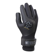 XCEL Glove Thermoflex TDC 5/4mm black S
