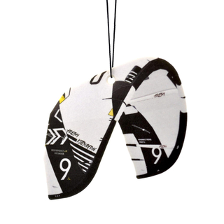 CODE BLACK Duftbaum Air Freshener Kite Whitewater