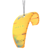 NORTH REACH Duftbaum Air Freshener Kite Whitewater