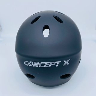 CX PRO SERIES Helm Concept X / Kite Wake Surf / Schwarz