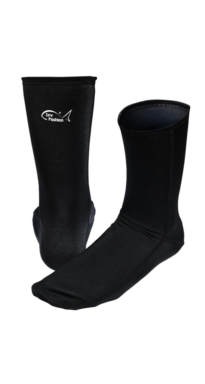 Elasthan Socken Dry Fashion M/L (39-42) 16100