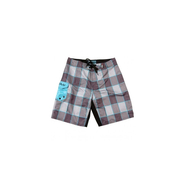 RIPPER Boardshort Liquid Force black/blue