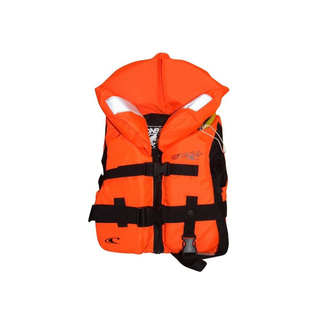 INFANT SUPERLITE CE Vest O´Neill Kleinkindweste neon orange