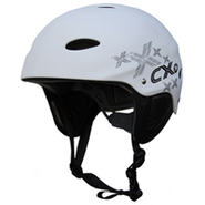 CX PRO SERIES Helm Concept X / Kite Wake Surf / Weiß S/51-53