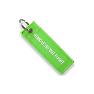REMOVE BEFORE FLIGHT Keyring North Kiteboarding...