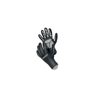 TITANIUM THERMO GLOVES Camaro SCS Titanium Open Cell 1mm black