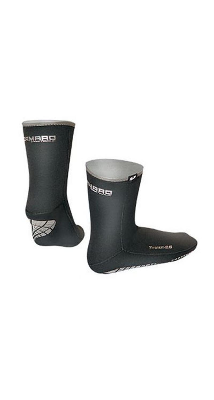 TITANIUM Thermo Socks Camaro 2.5mm 23999
