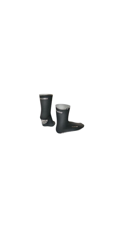 TITANIUM Thermo Socks Camaro 2.5mm 39/40 23999