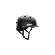 WATTS Helm bern matte black