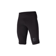 BIPOLY Thermo Short Pants Mystic black