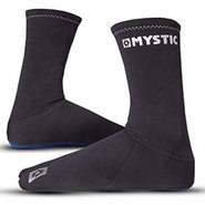 Metalite Split Toe Socks Mystic 1.5mm black