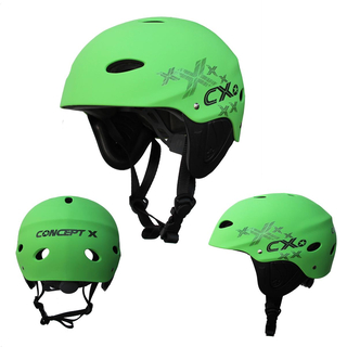 CX PRO SERIES Helm Concept X / Kite Wake Surf / green