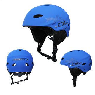 CX PRO SERIES Helm Concept X / Kite Wake Surf / blue