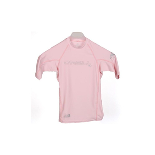 YOUTH Kurzarm UV-Shirt O´Neill / Gr. 147-155 (12) rose