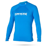 STAR UV-Shirt Mystic Langarm blue M 50