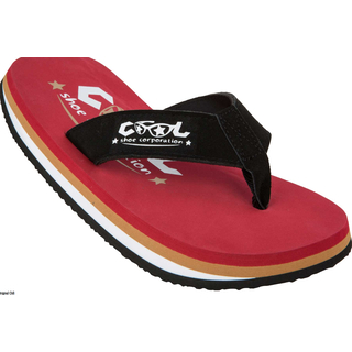 Badelatschen Cool Shoe ORIGINAL chili pepper