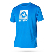 STAR Quickdry Shirt Mystic Kurzarm blue
