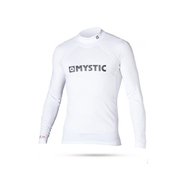 STAR UV-Shirt Junior Mystic Langarm white L (164)
