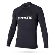 STAR UV-Shirt Junior Mystic Langarm black