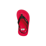 Badelatschen Cool Shoe Kids MONSTER B tomato